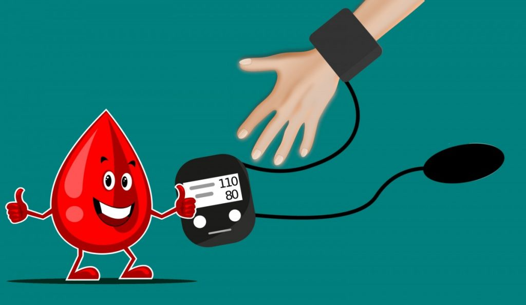 Best Time to Measure Blood Pressure